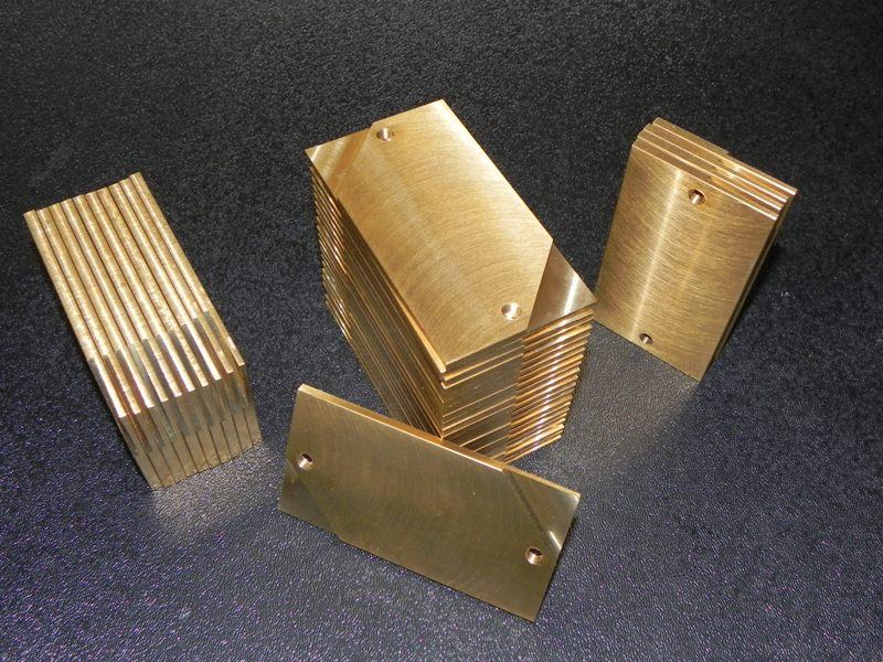 Printing Press Parts Foster Machine Amp Welding Inc